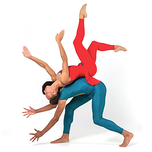 Philadanco Choreographers on the Move